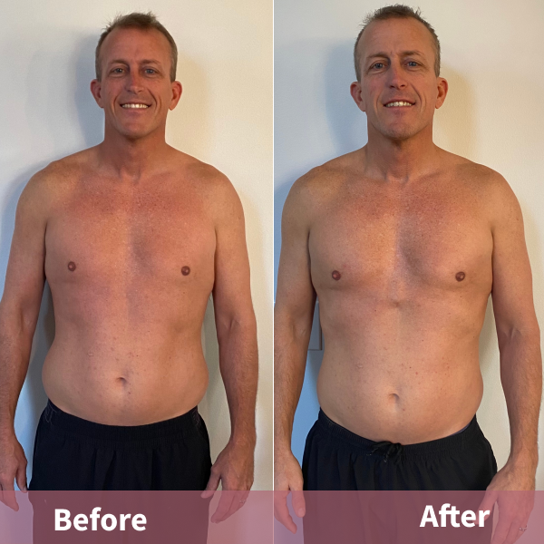 NeoraFit Real Results Image 11