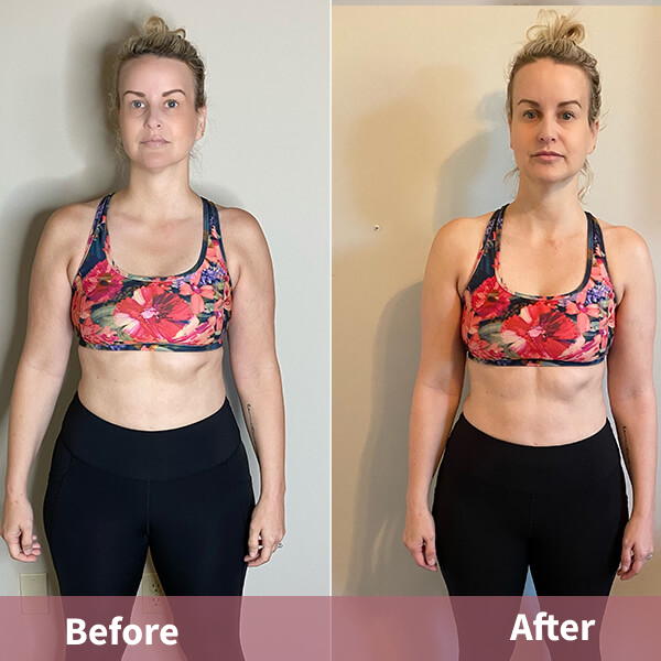 NeoraFit Real Results Image 4
